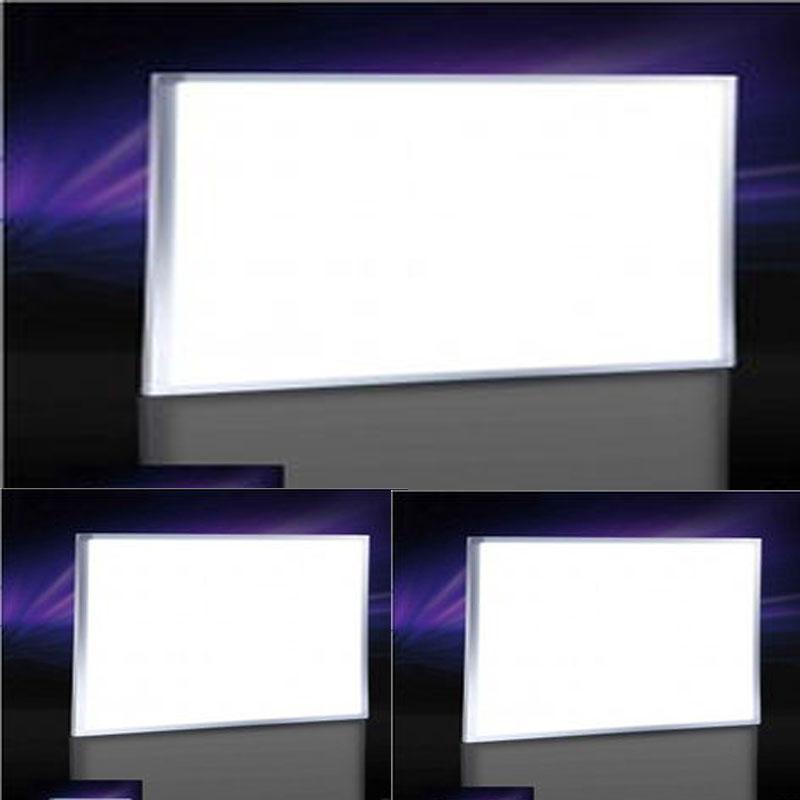 A3 White ON White Off El Backlight-Fu Mao(HK)Electronic Co., Ltd ...