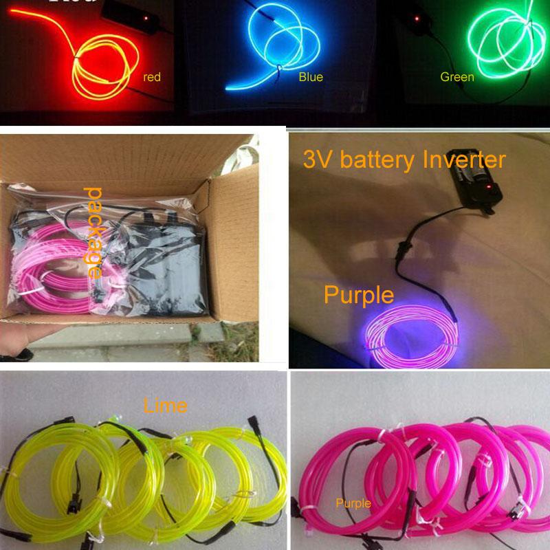 El Wire-Fu Mao(HK)Electronic Co., Ltd.,El T shirt,El Panel,El Car ...
